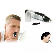 Nose & Ear Hair Trimmer